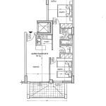 Κατασκευή εξαόροφης πολυκατοικίας, Νέο Φάληρο