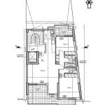 Νέο Φάληρο - Εξαόροφη πολυκατοικία, κατασκευή