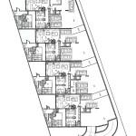 Κτίριο υπερπολυτελών κατοικιών, κατασκευή