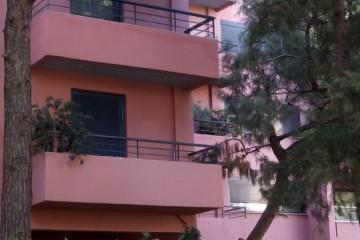 Κατασκευή πολυκατοικίας, Μαρούσι